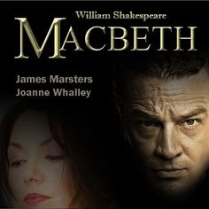 Macbeth radio play, James Marsters playing Macbeth :)    omg - I HAVE to listen to this. I can totally see him as Macbeth...