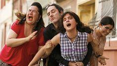 #deliha #sinema #gupseozay  İki haftada 250 bine yakın bileti satılan Deliha rekorları alt-üst etti!
