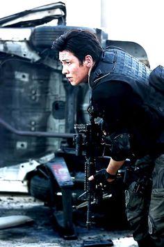 Fabricated City, Ji Chang Wook, Healer, Korean Actors, Jon Snow, Fictional Characters, Jhon Snow, John Snow, Fantasy Characters