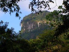 Macizo de Peñas Blancas #Nicaragua