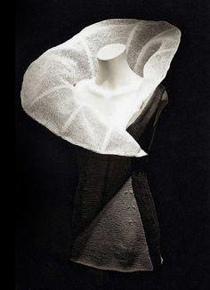 """Giuliano e Giusi Marelli - """"Black & White Flowers"""" - Calla"""