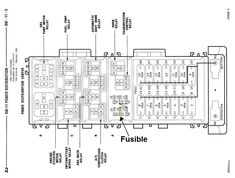 Jeep Cherokee 1997-2001 Fuse Box Diagram (With images