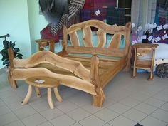 Jeff Brazier - Timber Furniture That Lasts !