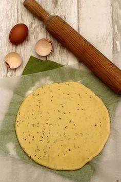Shortcrust pastry with yogurt (no fat) - Amandine Cooking - Dessert Recipes Gourmet Recipes, Vegan Recipes, Dessert Recipes, Dessert Healthy, Cooking Chef, Easy Cooking, Cooking Dishes, Cooking Time, Masterchef