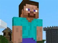 Gry Minecraft - Zagraj za darmo na hipek.pl