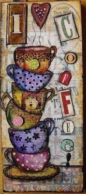 Koffie! ~@