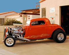 Ford : Model A Roadster, hot rod..Re-pin...Brought to you by #CarInsurance at #HouseofInsurance in Eugene, Oregon