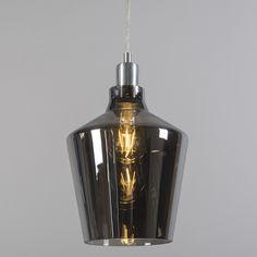 Pendant Lamp Penta Smoke
