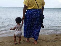 Enamorados de las costas de nuestra isla