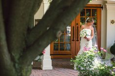 Inn at Leola Village Wedding: Casey and Zach » Isabel March Photography-pretty