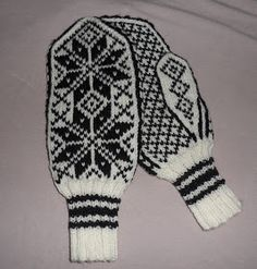 Winter Hats, Gloves, Knitting, Norway, Tricot, Stricken, Knitwear, Crocheting, Weaving