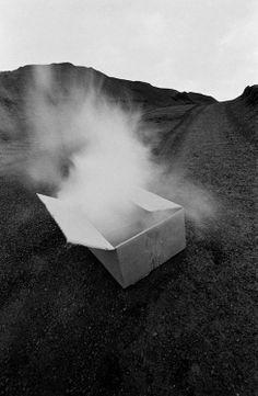 "Karel Fonteyne - From: ""I am who I was"", 1968 - 1981. °"