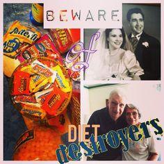 Diet Destroyers