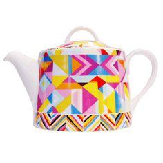 Collier Campbell Kaleidoscope Teapot