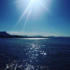 Aprovechando los últimos días de playa con la #familia  Voy a echar mucho de menos el #MAR #vacaciones2016 #dénia #québienseestácuandoseestábien #sølete