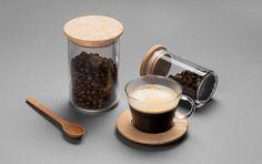 Caffè Pagani on Behance