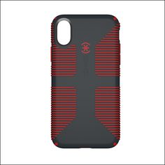 Speck Products CandyShell iPhone X Military-Grade Cases