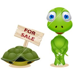 tortoise without shell cartoon - Google Search