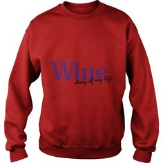 Wine, story of my life Womens T-Shirts  #gift #ideas #Popular #Everything #Videos #Shop #Animals #pets #Architecture #Art #Cars #motorcycles #Celebrities #DIY #crafts #Design #Education #Entertainment #Food #drink #Gardening #Geek #Hair #beauty #Health #fitness #History #Holidays #events #Home decor #Humor #Illustrations #posters #Kids #parenting #Men #Outdoors #Photography #Products #Quotes #Science #nature #Sports #Tattoos #Technology #Travel #Weddings #Women