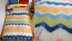 Want your own taste for your blankets? Learn knitting techniques from The Ball of Yarn.