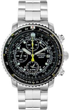 Seiko Men's SNA411 Flight Alarm Chronograph Watch Seiko W... https://www.amazon.com/dp/B00068TJM6/ref=cm_sw_r_pi_dp_x_FCMlzbKR5GSNY