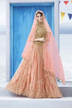 792a7210f9511 Lehenga Choli Designs  Buy Indian Wedding Lehengas Online at Variation