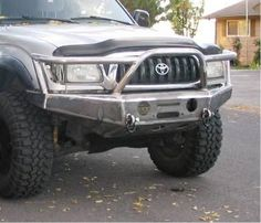 Hybrid plate and tube bumper/grille guard