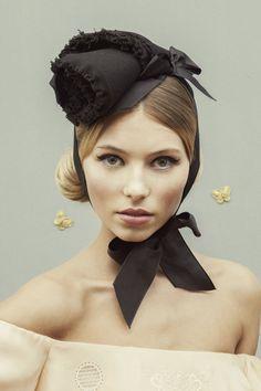 Haute Couture von Ulyana Sergeenko