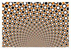Risultati immagini per geometric optical shapes