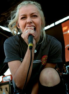 Jenna McDougall - Tonight Alive