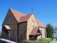Grace Lutheran Church- Greensboro, NC