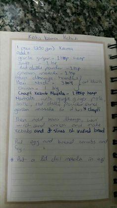 Kacha Qeema k kebabs