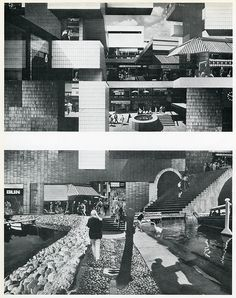 Ivor De Wolfe and Kenneth Browne. Civilia. Architectural Press London 1971