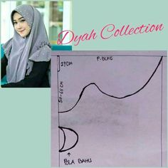 Muslim Fashion, Hijab Fashion, Fashion Outfits, Pola Rok, Velvet Dress Designs, Beautiful Hijab, Scarf Styles, Turban, Sewing Hacks