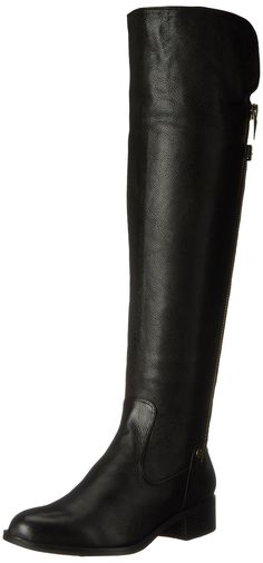 Calvin Klein Women's GLADYS2 Riding Boot * Unbelievable outdoor item right  here! : Thigh high