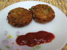 Cooking Up Something Nice: Bread cutlet, a tasty appetiser that is quick and easy