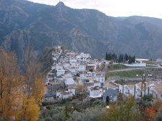 Pueblos de Andalucía: Güejar Sierra (Granada) / Villages in Andalusia: Güejar Sierra (Granada)