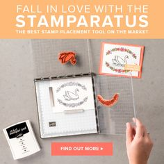 Falling In Love, Stampin Up, Good Things, Marketing, Cover, Books, Livros, Livres, Book