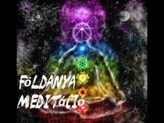 Földanya Meditáció - Gyógyulj Földanyával - YouTube Celestial, Youtube, Youtubers, Youtube Movies