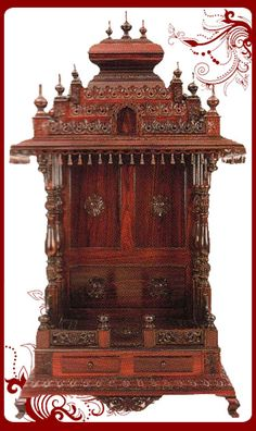 Mann Ka Mandir A Little Temple For The Home Love It