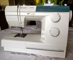 emerald 118 sewing machine review