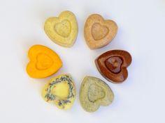 Gemischt - Badepralinen / Mixed - Bath Truffles (6 x 45g) Truffles, Sugar, Cookies, Desserts, Food, Crack Crackers, Tailgate Desserts, Deserts, Biscuits