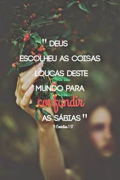 1 Coríntios uploaded by Hams. God Loves Me, Jesus Loves Me, My Jesus, Jesus Christ, King Of My Heart, Jesus Freak, God First, S Word, God Is Good