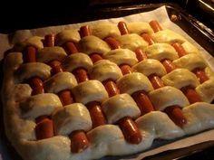 Deka Food N, Good Food, Food And Drink, Yummy Food, Pizza, Food Decoration, World Recipes, Baking Tips, Creative Food