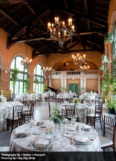 41 Best Venues Images In 2013 Chicago Wedding Venues