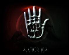 A S H U R A by StigmaChina.deviantart.com on @DeviantArt