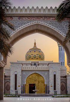 Oman | Massjed Asma Bint Alawi, Muscat