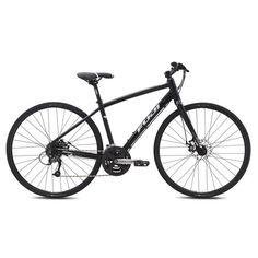 trek cyklar rea