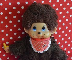 Collectible Vintage Thumb Sucking Doll Soft Toy by VintageToysForAll on Etsy Doll Toys, Dolls, Old School Cartoons, Star Cards, Little Twin Stars, Look Alike, Baby Bottles, Freckles, Compliments