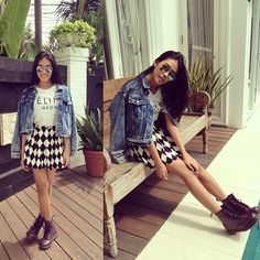 i love her style: aleeka24's #fashionstyle